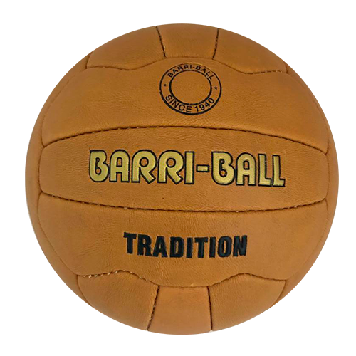 barri-balon-futbol-retro-tradition