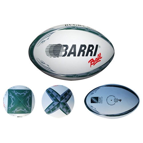 Balones Rugby Barri