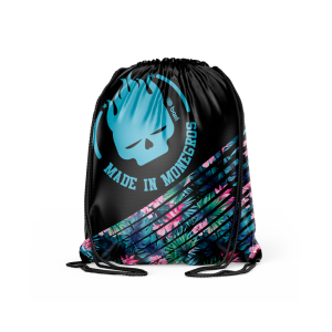 Gymsac made in monegros