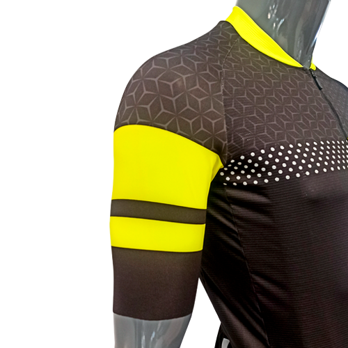 barri-maillot-giro-manga-corta-amarillo-fluor-manga