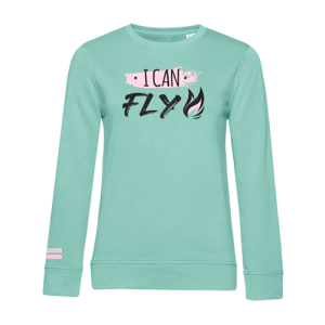 barri-sudadera-mujer-verde-i-can-fly