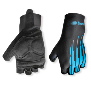 Guante-ciclismo-barri-sprint-azul-fluor