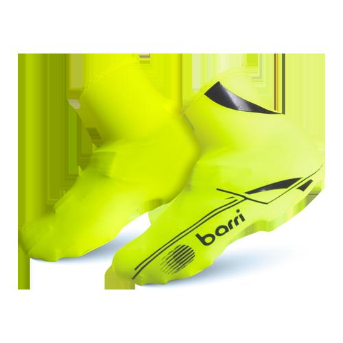 cubrezapatillas-ciclismo-barri-amarillo-fluor